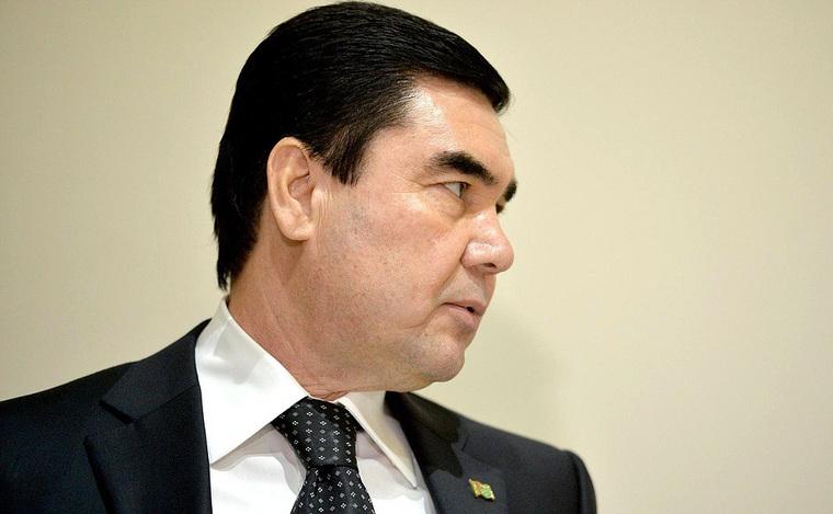 В Туркмении опровергли смерть президента