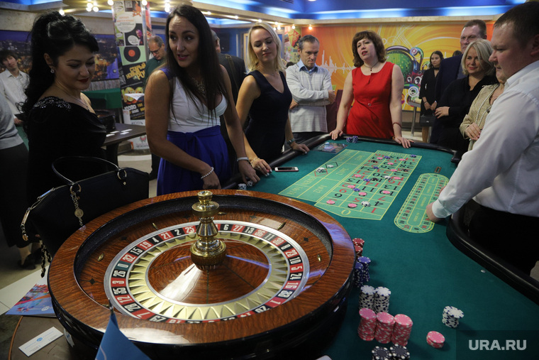 казино банзай