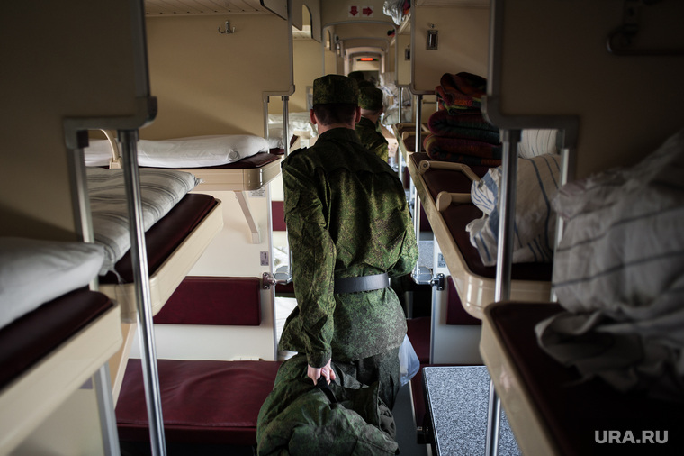 поезд в армию картинки руководителя страны