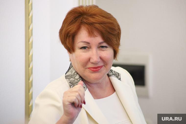 Визит Силуанова Антона в Курган в качестве куратора региона