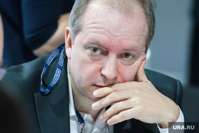 Экс-директору «Водоканала» доверили строительство филармонии в Екатеринбурге