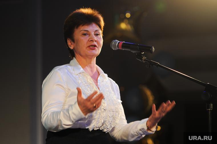 Протеже федерального министра стала ректором челябинского вуза