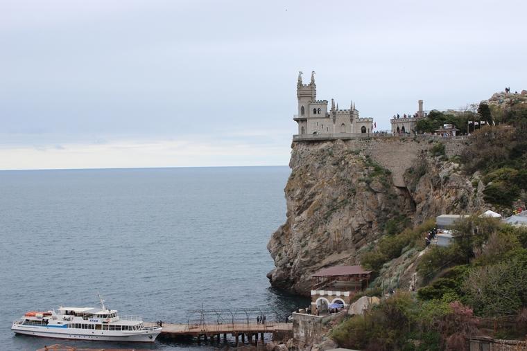 На Украине предложили новый план по возвращению Крыма