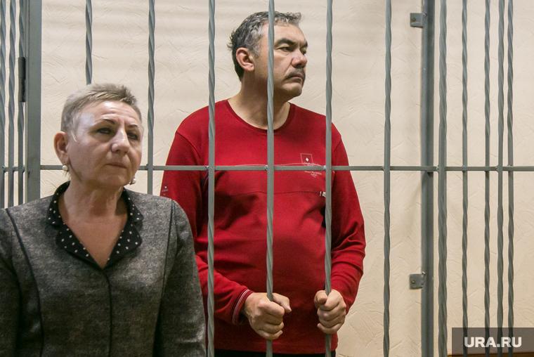 Экс-начальника зауральских тюрем просят отправить за решетку