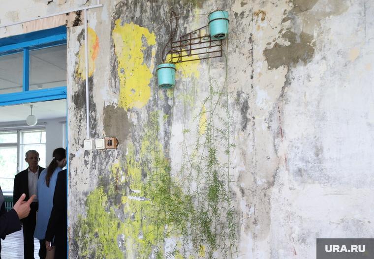 В главном онкоцентре России, из которого бежали врачи, нашли плесень
