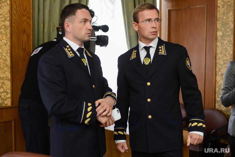 Заседание коллегии контрольно-счетной палаты Челябинской области. Челябинск