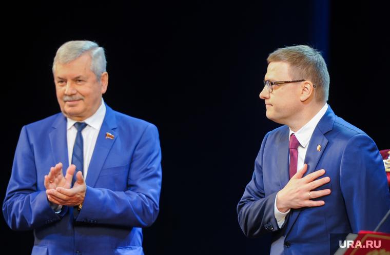 Человек Текслера получил новую должность в Челябинске. Этот пост ввели специально под него