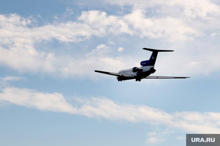 Два новых рейса появится в аэропорту Кургана