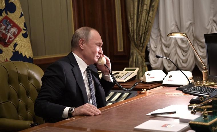 На Украине заявили, что Путину не хватает знаний о транзите газа