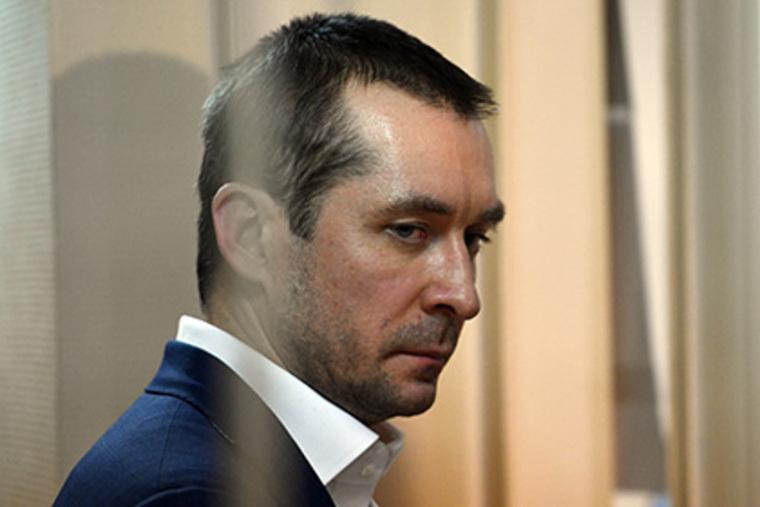 Полковника-миллиардера Захарченко могут отправить в колонию на Урал