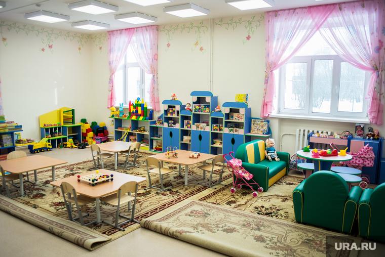 Власти Кургана объяснили, зачем оптимизируют школы и детские сады