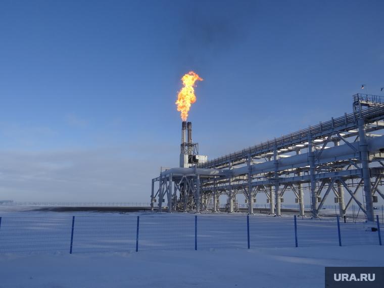 Польша отказалась от газа с Ямала ради США