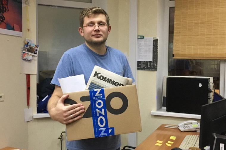 Новое СМИ Соколова-Митрича увело сотрудника из главного делового издания Урала