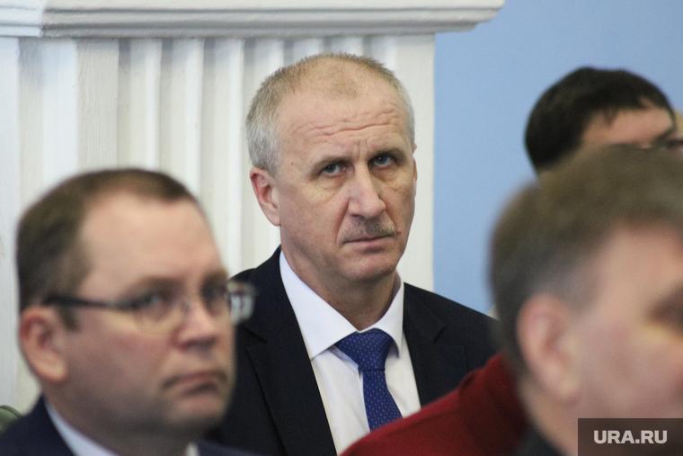 В Шадринске новый мэр сорвал сроки благоустройства