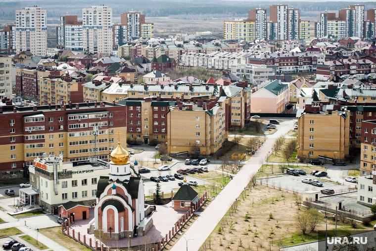 Екатеринбург готовят к изменениям, на которые не решался ни один город России