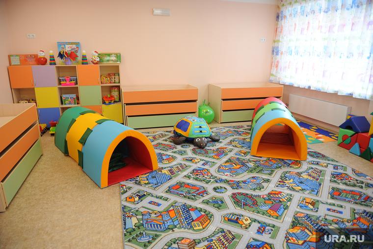 В заброшенной школе в центре Тюмени откроют детский сад
