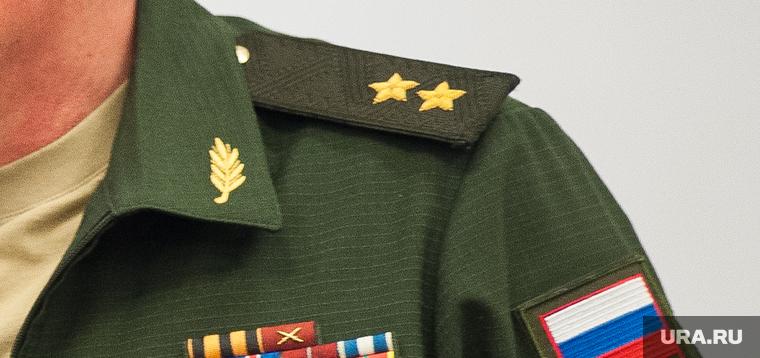 Заместители командующего Центральным военным округом получили повышение