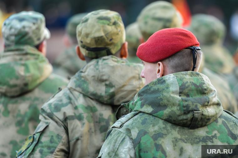 В Правительстве одобрили изменения в закон о воинской службе