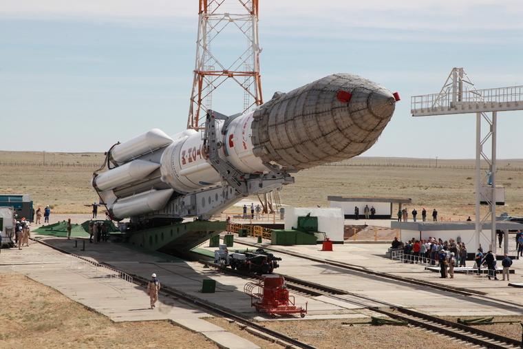 Россия уничтожит свои самые мощные в мире ракеты