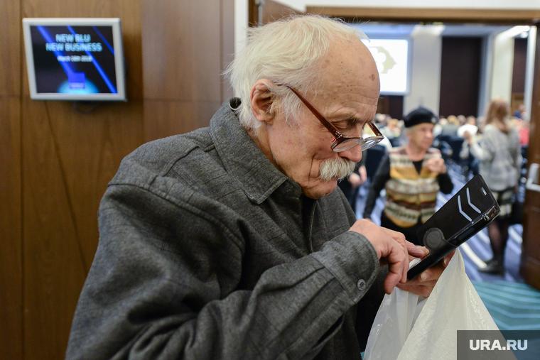 Россиян обяжут платить налог при получении пенсии
