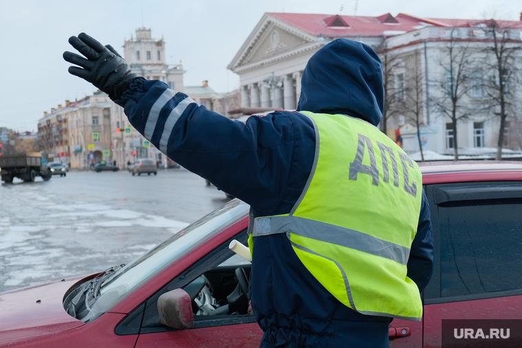 Штрафы для водителей в России вырастут в несколько раз