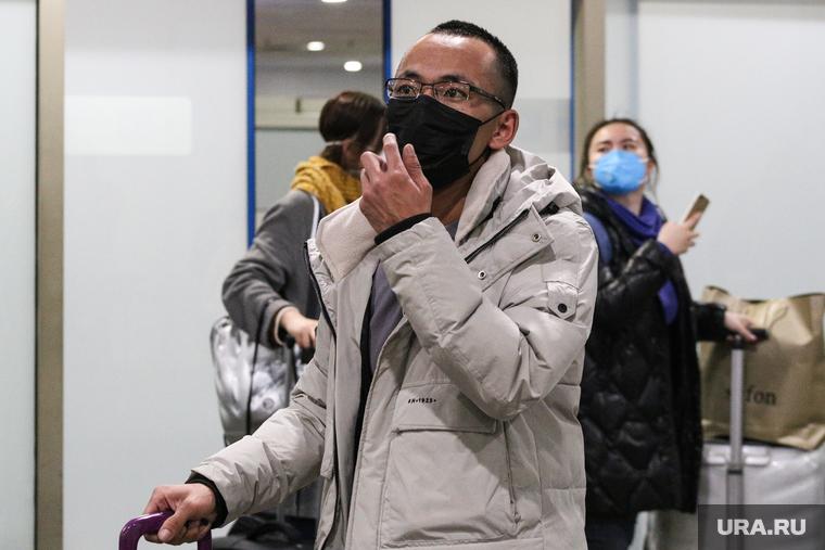 Из Китая в Тюмень эвакуируют сотни россиян из-за коронавируса
