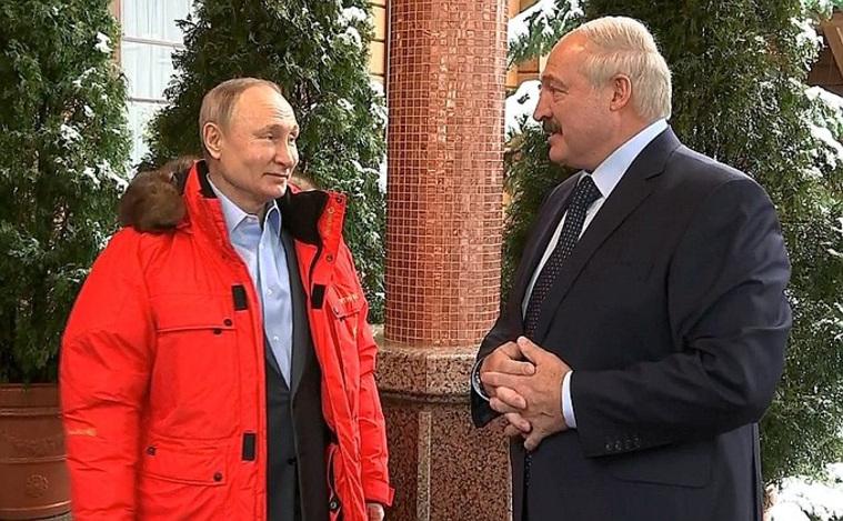 Лукашенко уехал от Путина без скидки на нефть