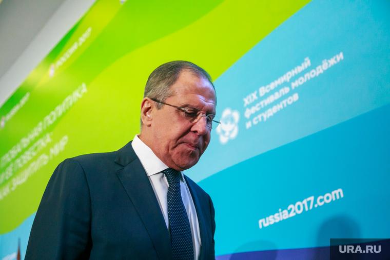 Норвегия отказалась вести переговоры с Лавровым по спорным территориям