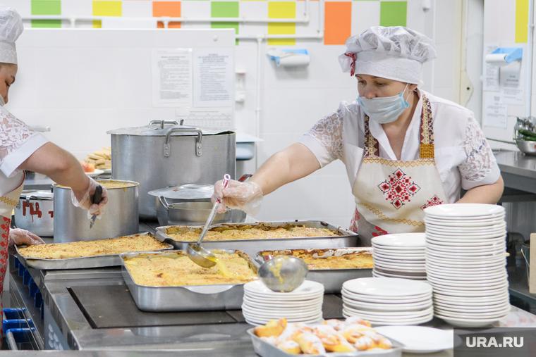 Курским предпринимателям субсидируют затраты на профилактику коронавируса. Но не всем