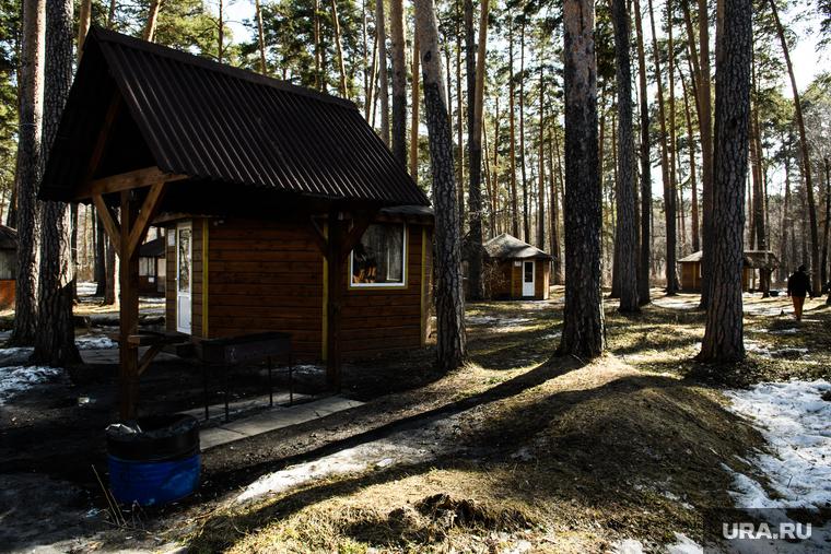 Третий день вынужденных выходных из-за ситуации с COVID-19. Екатеринбург