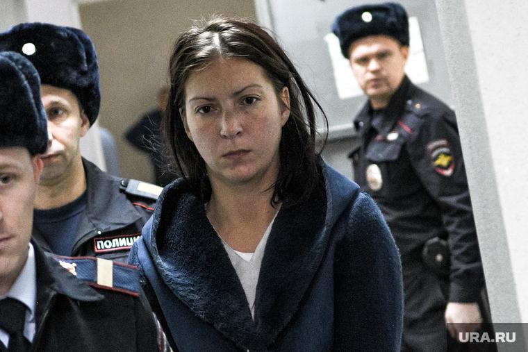 Убийцам Ксении Каторгиной, погибшей из-за Audi Q5, суд Екатеринбурга дал срок в СИЗО