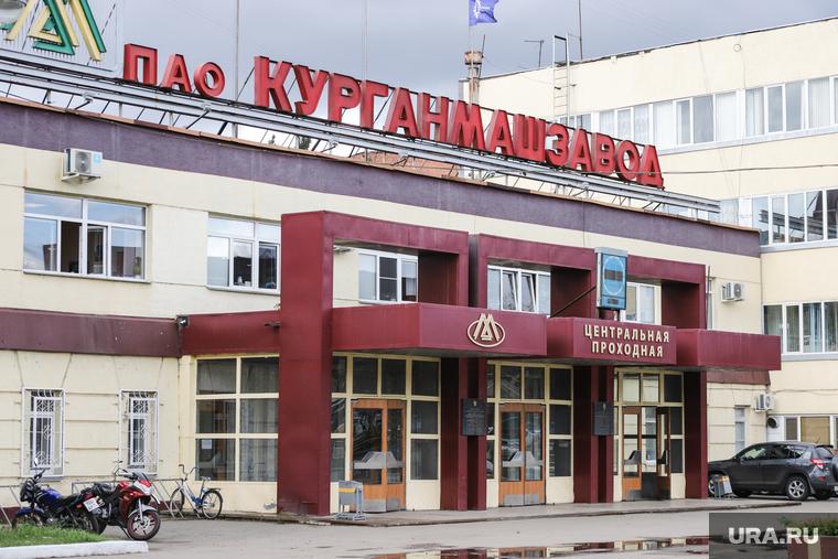 Единственный в России производитель БМП вернулся к работе после самоизоляции