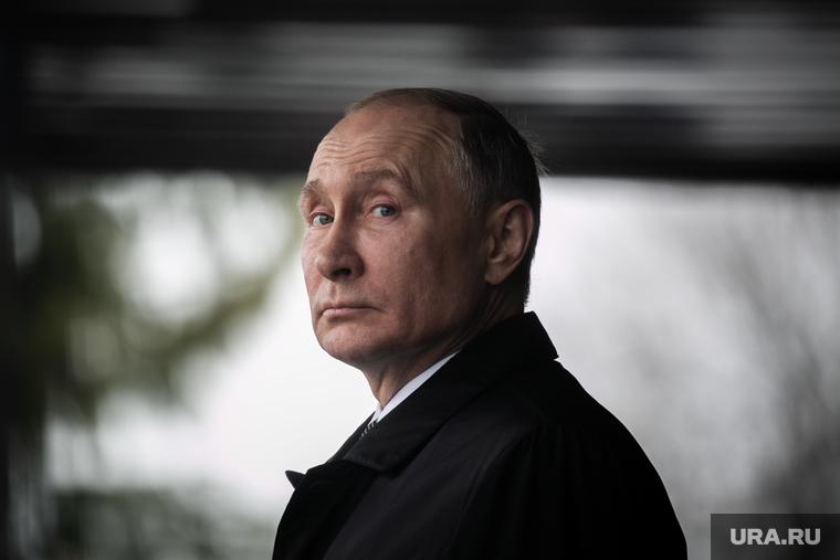 Президент Владимир Путин выступает с новым обращением к россиянам. ОНЛАЙН-ТРАНСЛЯЦИЯ