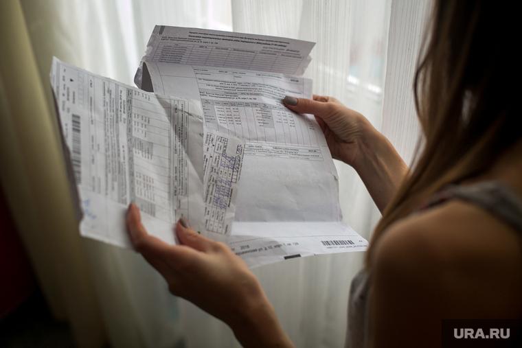 Банкам предложили выдавать кредиты на оплату коммуналки. На Урале миллиардные долги за ЖКХ
