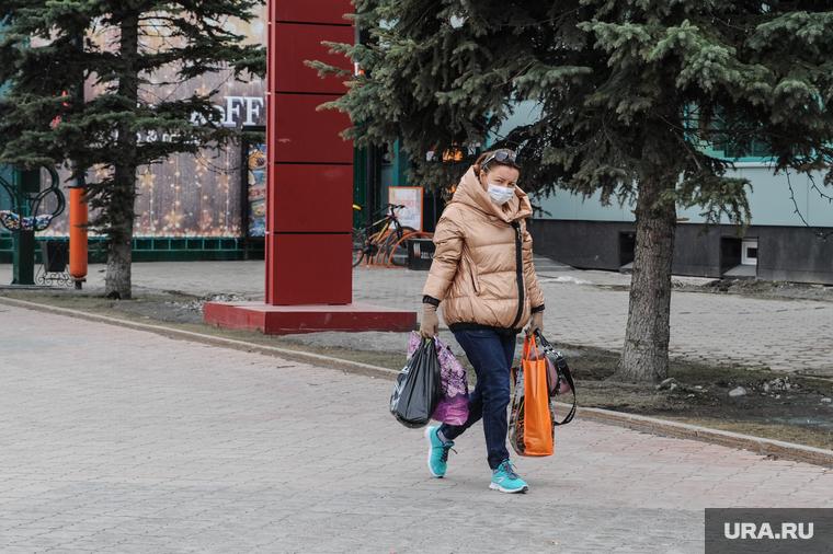 Коронавирус в Тюменской области: изменилась схема заражения коронавирусом, пенсионеров обманывают лжеволонтеры. Последние новости 8 апреля