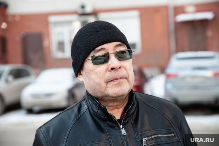Прокуратура встала на сторону обидчика тюменского стрелка Шамсутдинова