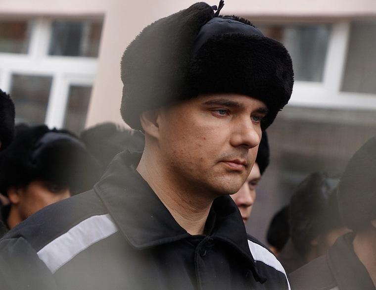 Заключенные колонии, где сидит фотограф Лошагин, выходят в онлайн. ВИДЕО