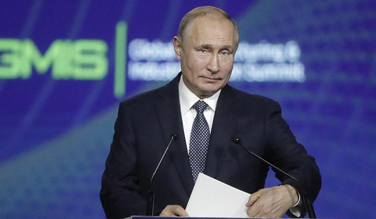 Путин озвучил меры поддержки россиян в связи с коронавирусом. СПИСОК