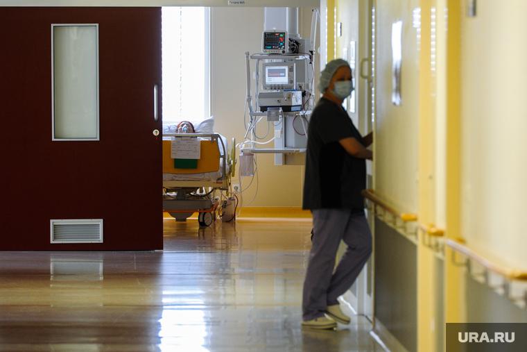 В Челябинске отделение больницы закрыли на карантин по коронавирусу