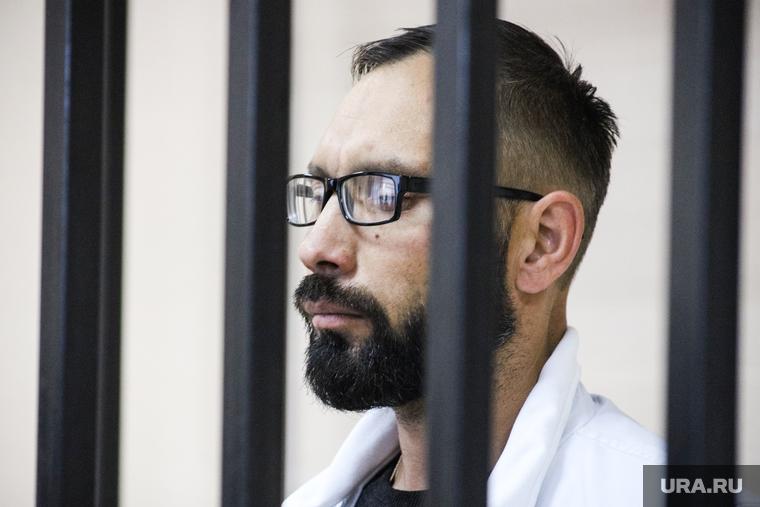 Арест экс-главы Кетовского района Носкова Александра. Курган
