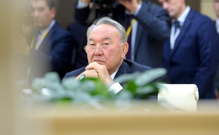 В Казахстане отстранили от власти дочь Назарбаева