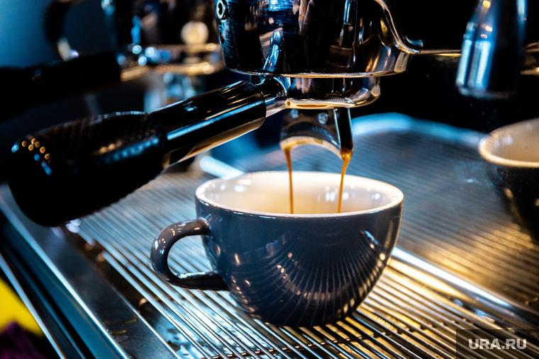 Интервью с владельцами сети кофеен Bow Jones Coffee. Екатеринбург