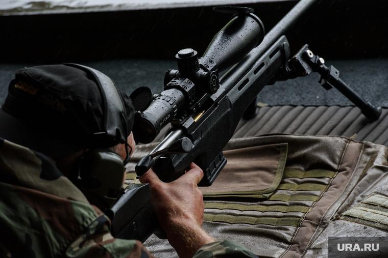 В России создают снайперскую винтовку с дальностью выстрела 7 км