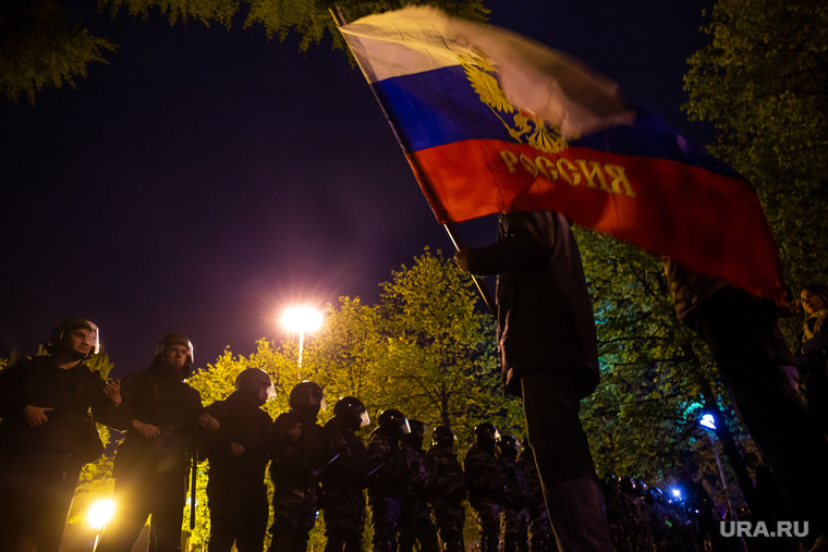 «Ведомости»: в России прогнозируют массовые протесты