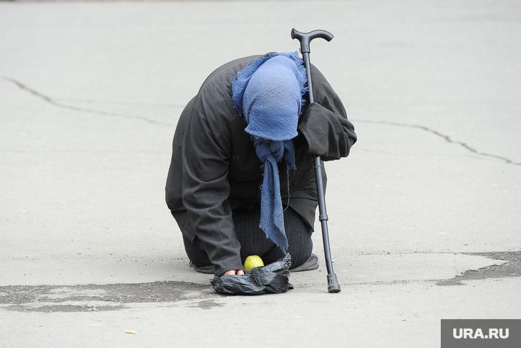 Количество бедных россиян посчитали по регионам. Хорошо живут только в ЯНАО