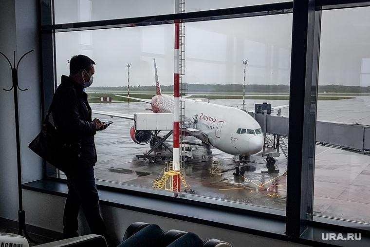 открытие границ авиаперелеты