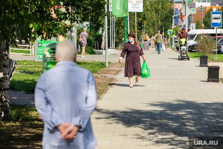 В День пожилого человека пенсионерам выдадут по пять тысяч рублей