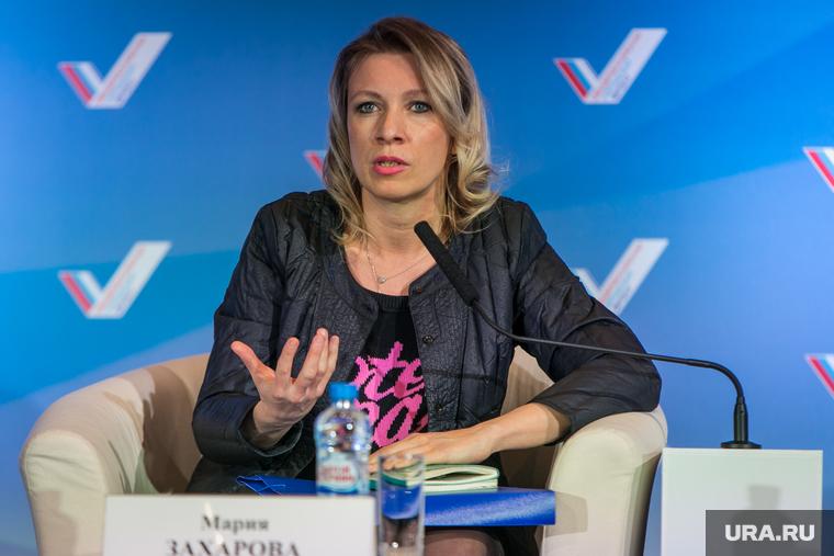 В Сербии разгорелись споры вокруг скандала с Захаровой. «Ждем, когда Вучич извинится перед Путиным»