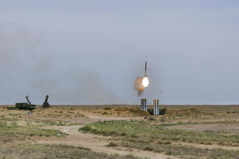 Новая российская ракета оказалась страшнее ядерной бомбы. «Не успеют выпить чашку кофе!»