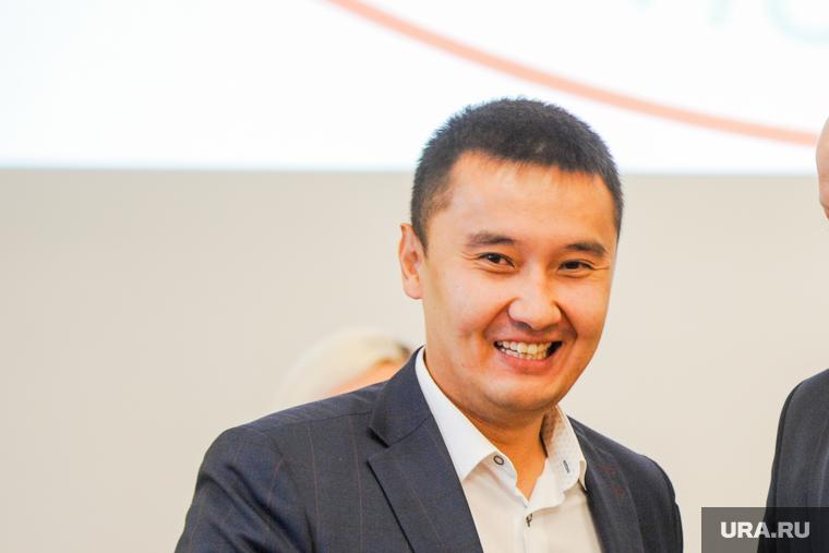 Мандаты. Челябинск